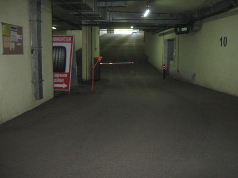 Продаются машино-места в подземной парковке - Фото 4
