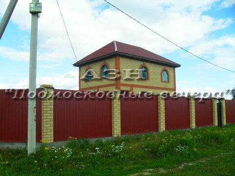 Ярославское ш. 108 км от МКАД, Александров, Дом 130 кв. м - Фото 1