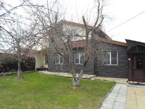 Продам 2-эт дом в с. Елховка, 185 м2. Дом готов для проживания. - Фото 1
