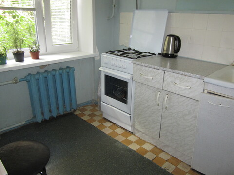 Продается 2-х комнатная квартира в ЦАО! 5 мин. м. Электрозаводская! - Фото 1