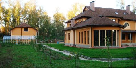Продается качественный трехэтажный кирпичный дом под чистовую отделку - Фото 5