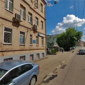 Продажа квартиры, м. Бауманская, Ул. Краснопрудная - Фото 2
