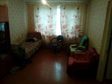 Продам трехкомнатную квартиру в Зеленой роще - Фото 1