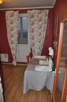 Продажа уютной квартиры на Челобитьевском ш. - Фото 4