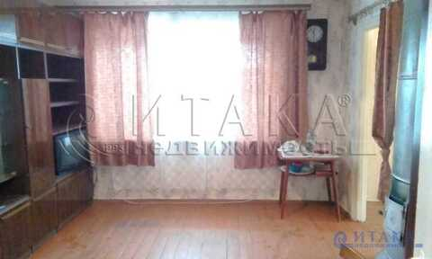 Продажа квартиры, Кикерино, Волосовский район, Ул. Ломакина - Фото 2