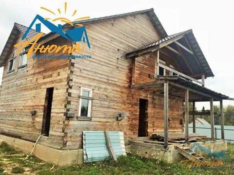 Калужская область, Чернишня - Фото 5