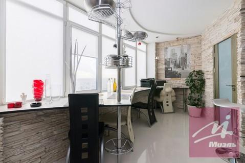 2-комнатная квартира с дизайнерским ремонтом в Жулебино - Фото 3