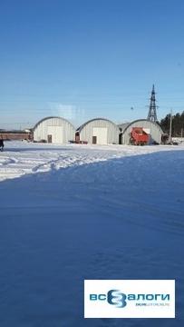 Земельный участок, общая площадь 11587 кв.м. - Фото 4