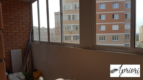 Продается 2 комнатная квартира г.Щелково микрорайон Богородский д.8 - Фото 4
