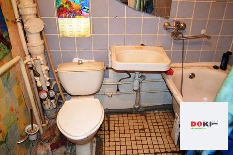 Продажа однокомнатной квартиры в городе Егорьевск 4 микрорайон - Фото 5