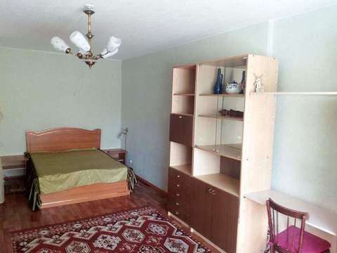 Аренда: 1-комн. квартира, 44 кв. м., Аренда квартир в Нижнем Новгороде, ID объекта - 321436811 - Фото 1