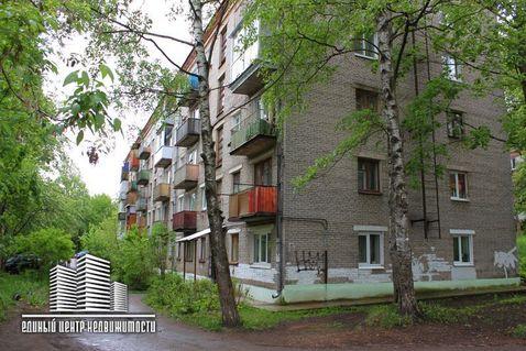 2к. квартира, г. Дмитров, ул. Космонавтов д.2 - Фото 1