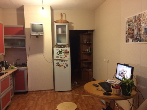 Квартира в новом кирпичном доме у метро Большевиков - Фото 4