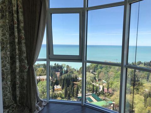Квартира с великолепным видом на море! - Фото 5