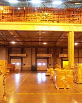 Продажа склада класса А 2000 м2 в Долгопрудном, Виноградная 9 - Фото 3