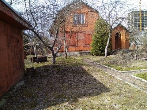 Продается дом на 7 сотках, Москва, Щербинка - Фото 3