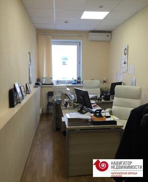 Офис в бизнес-центре Маросейка, 2/15с1 - Фото 4