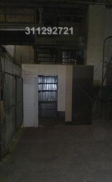 Под легкое пр-во, часть цеха, рабочее состояние, теплое, выс. 6 м, кра - Фото 4