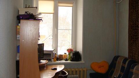 Двухкомнатная квартира ул. 40 лет Октября д. 6 - Фото 4