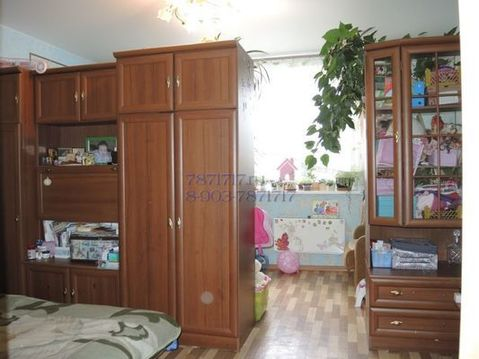 Продам двухкомнатную (2-комн.) квартиру, Генерала Алексеева пр-кт, . - Фото 5