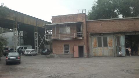 Промышленный комплекс - Фото 3
