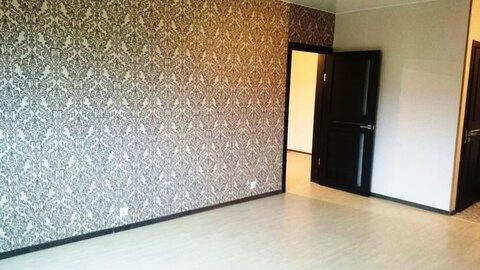 """Квартира с чистовой отделкой в ЖК """"Юттери"""" - Фото 1"""