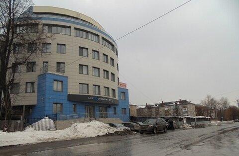 Помещения свободного назначения на ул.Окулова 27 - Фото 3
