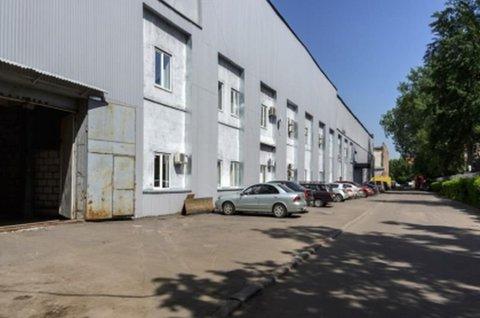 Производственно-складское здание на Подъемной улице - Фото 1