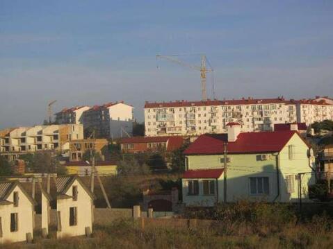 Земельный участок 6 сот. в Крыму - Фото 3
