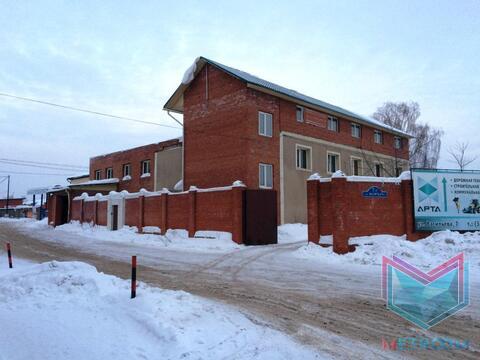 Здание пекарни 1004 кв.м. + 17 сот. - Фото 2