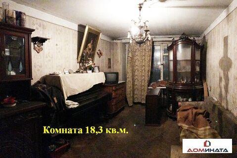Продажа квартиры, м. Проспект Ветеранов, Ул. Пограничника Гарькавого - Фото 2