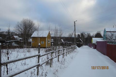 Дача у Леса и Озера, СНТ Самарино - Фото 2