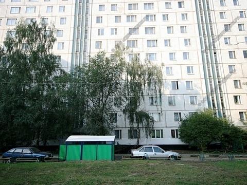 Продажа квартиры, м. Бибирево, Ул. Бибиревская - Фото 2