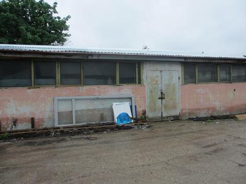 Сдам производственно-складскую базу на 0,63га в Зеленограде - Фото 5