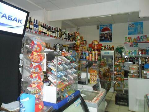 Магазин общей площадью 60 кв.м. - Фото 1
