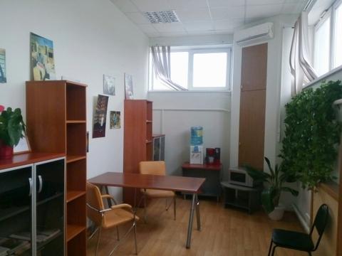 Сдается офисный блок 102м2, 2этаж, в Московском р-не - Фото 1