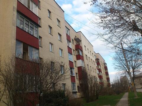 Трехкомнатная квартира в центре в кирпичном доме.Минск - Фото 1