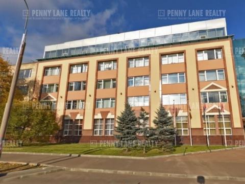 Продается офис в 2 мин. пешком от м. Рязанский проспект - Фото 1