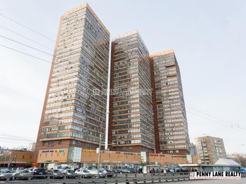 Продажа квартиры, м. Тимирязевская, Дмитровское ш. - Фото 1