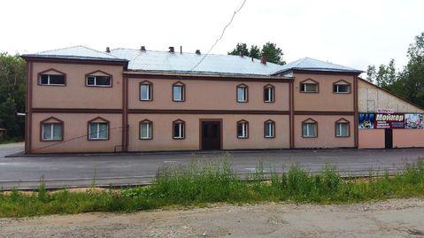 Арендный бизнес в г. Фурманов - Фото 1