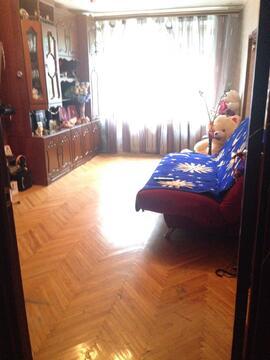Продажа 2 ком.квартиры м.кантемировская кавказский бульвар д.22 - Фото 1