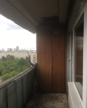 Продажа квартиры на ул маршала тухачевского - Фото 2