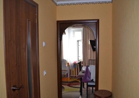 Квартира в хорошем состоянии, сделан ремонт; не угловая, тёплая; все . - Фото 3