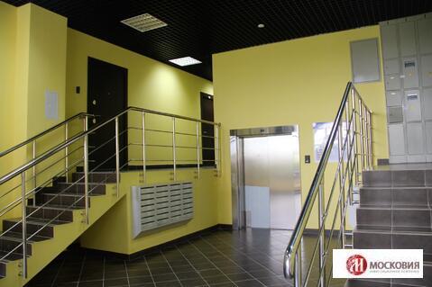 2-комн. квартира 55 м2 с панорамными окнами, Апрелевка, Киевское ш. - Фото 2