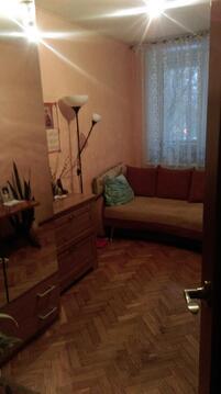 Продается 2 комн. квартира по адресу: Пресненский вал, д.28, Купить квартиру в Москве по недорогой цене, ID объекта - 317510198 - Фото 1