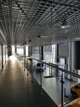 Производственно - промышленный комплекс/автосалон в черте города - Фото 5