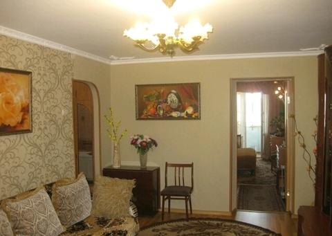 Продажа квартиры, Астрахань, Фунтовское шоссе - Фото 3
