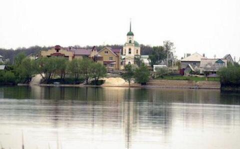 25 сот. в с. Каменное Грязинского района - Фото 1