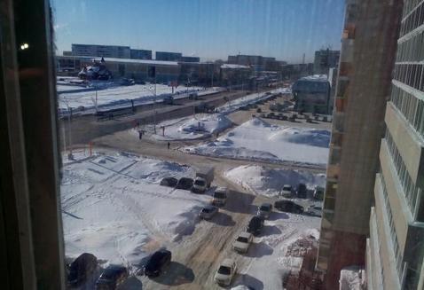 Трехкомнатная квартира в г. Кемерово, Радуга, пр-кт Шахтеров, 93 а - Фото 2