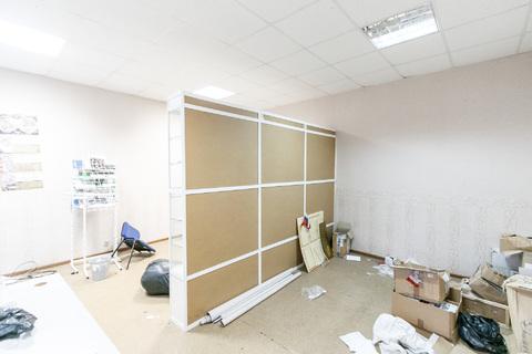 Офисное помещение, 1490.7 м2 - Фото 4